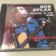 CD:ボブ・ディラン Bob Dylan 「Blowin' In The Wind 」