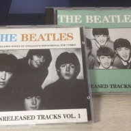 ビートルズ CD The Beatles Unreleased Tracks Vol.1 & 2、2枚セット 【Rakutenラクマ】kazu119