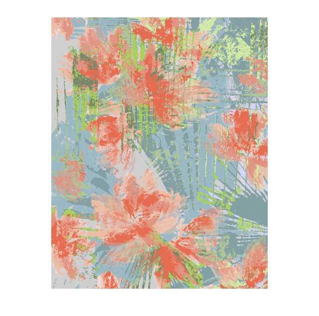 梅雨入り,雨,花,しずく,高塚由子,Yoshiko,Taaktsuka,水彩画,イラスト,素材