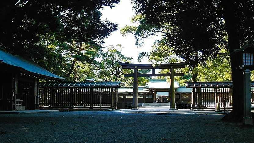 What is Shinto(神道 Shintō)? - 阪本研究所