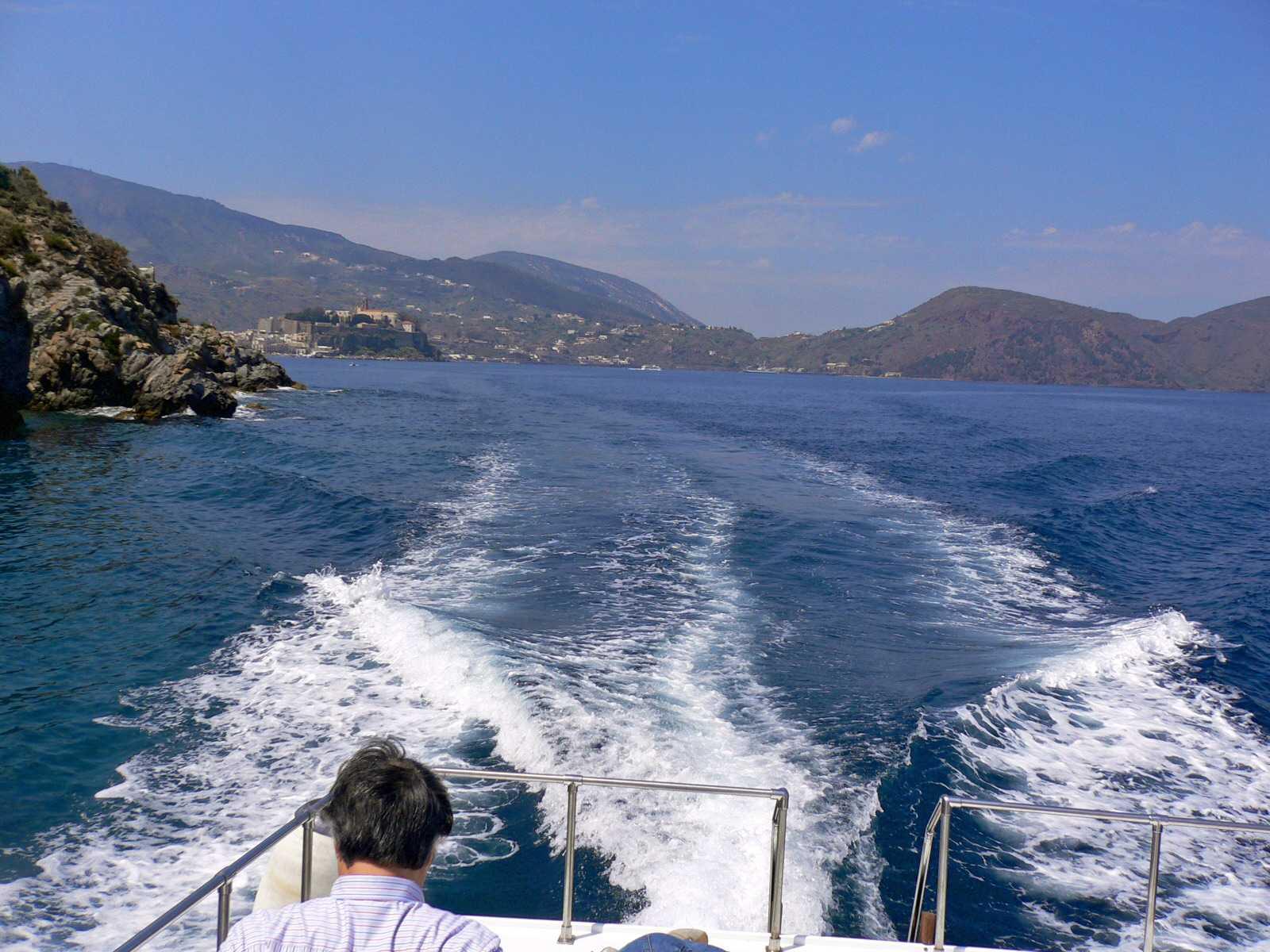 南イタリア・シチリア~11年も前...
