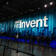 AWS re:invent 2017に来ています part 1