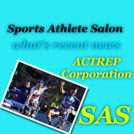 ☆SAS( sports athlete salon ) イベントのご案内☆