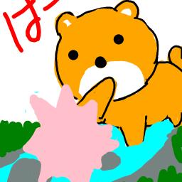 劇的ビフォーアフターでもない 熊がブログをぱーん
